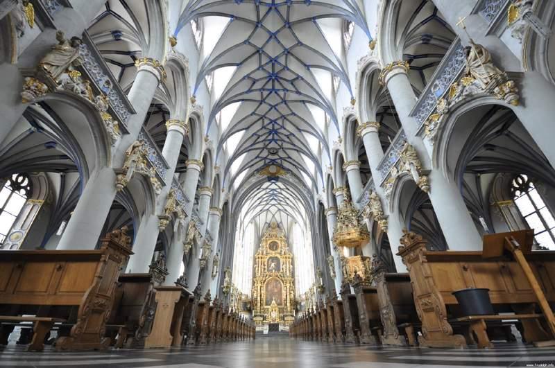 Kirche Porz